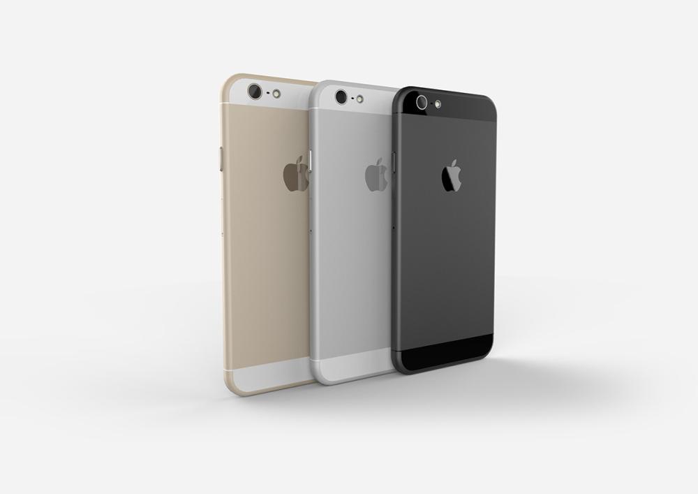 iphone 6 render 4elma dergisi