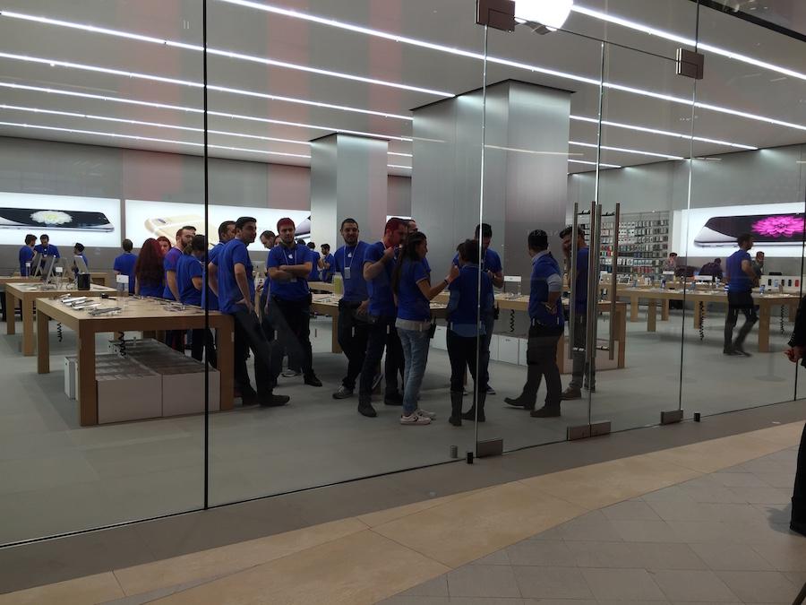apple store akasya açılış elma dergisi