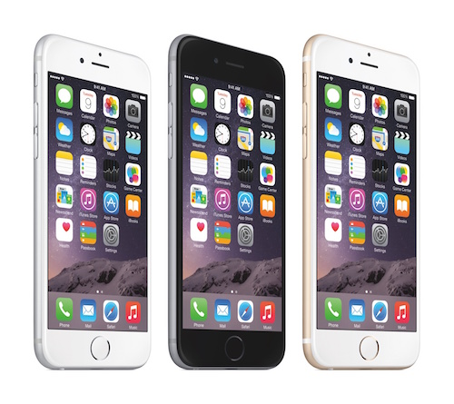 iPhone 6 Hero Elma Dergisi